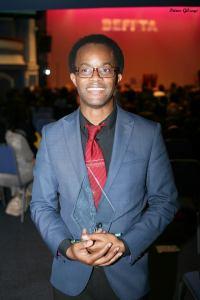 Chima Luke Okafor Winner of Best Events Photography Category