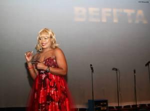 Tolulope Yesufu  - BEFFTA Winner of Best Supporting Actress
