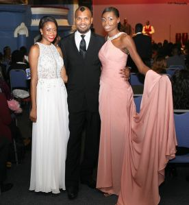BEFFTA Nominee Layia Johnson and Michelle